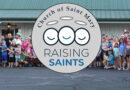 Raising Saints Campout 2019 cancelled