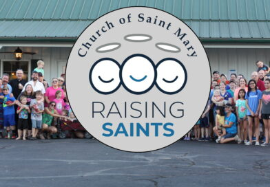 Raising Saints Campout 2019